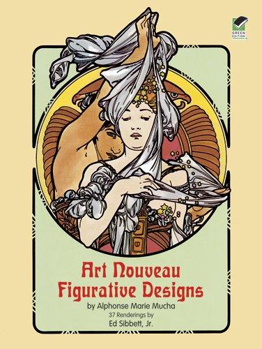 art-nouveau-figurative-designs