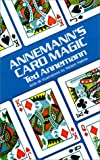 Annemann, Theodore: Annemann's Card Magic: An Unabridged Republication of the Two Volumes