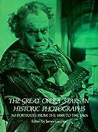 The Great Opera Stars in Historic…