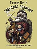 Nast, Thomas: Thomas Nast's Christmas Drawings (Dover Fine Art, History of Art)