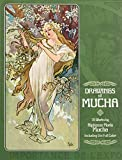 Mucha, Alphonse Marie: Drawings of Mucha: 70 Works