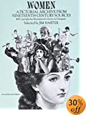 Women: A Pictorial Archive from Nineteenth-Century Sources (Dover Pictorial Archive)