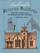 Bicknell's Victorian Buildings: Floor Plans…