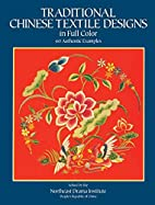 Traditional Chinese Textile Designs in Full…