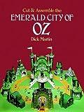 Martin, Dick: Cut & Assemble the EMERALD CITY OF OZ