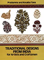 Traditional Designs from India (Dover…