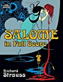 Strauss, Richard: Salome in Full Score