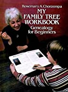 My Family Tree Workbook (Dover Hobbies and…