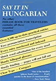 Dover: Say It in Hungarian (Dover Language Guides Say It Series)