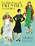 Tom Tierney: Great Fashion Designs of the Twenties: Paper Dolls in Full Color