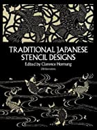 Traditional Japanese Stencil Designs by…