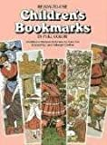 Grafton, Carol Belanger: Children's Bookmarks in Full Color: 30 Different Markers Perforated for Easy Detaching