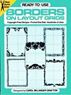 Ready-to-Use Borders on Layout Grids by…