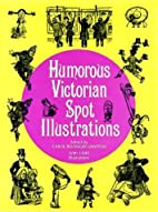 Humorous Victorian Spot Illustrations by…