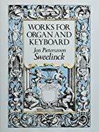 Works for Organ and Keyboard by Jan…