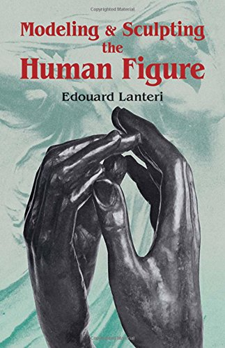 modelling-and-sculpting-the-human-figure-dover-art-instruction