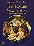The Fugues on the Magnificat for Organ or…