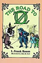 The Road to Oz by Frank L. Baum