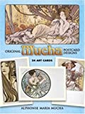 Mucha Alphonse M.: Original Mucha Cards