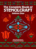 Day, Joanne: The Complete Book of Stencilcraft