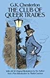 G. K. Chesterton: The Club of Queer Trades