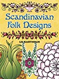 Bartholm, Lis: Scandinavian Folk Designs