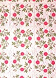 Dover: Rose Wreath Quilt Notebook (Decorative Notebooks)