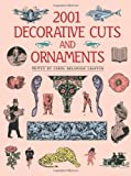 Grafton, Carol Belanger: 2001 Decorative Cuts and Ornaments