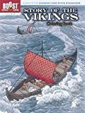 Smith, A. G.: Story of the Vikings Coloring Book (Dover History Coloring Book)