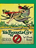 Baum, L. Frank: The Emerald City of Oz