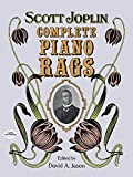 Scott Joplin: Complete Piano Rags (Dover Music for Piano)