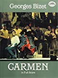 Bizet, Georges: Carmen: In Full Score