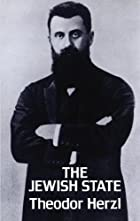 The Jewish State by Theodor Herzl