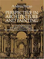 Perspective in Architecture and Painting by…