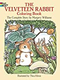 Williams, Margery: The Velveteen Rabbit Coloring Book