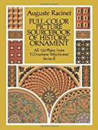 Full-Color Picture Sourcebook of Historic…