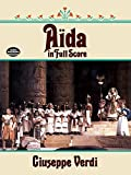 Verdi, Giuseppe: Aida in Full Score