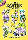 Nina Barbaresi: Little Easter Stickers (Dover Little Activity Books Stickers)