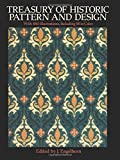 J. Engelhorn: Treasury of Historic Pattern and Design (Dover Pictorial Archive)