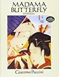 Puccini, Giacomo: Madama Butterfly in Full Score