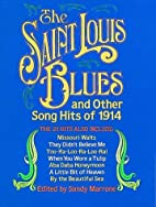 The St. Louis Blues and Other Hits of 1914…