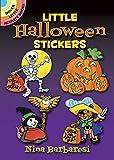 Barbaresi, Nina: Little Halloween Stickers (Dover Little Activity Books Stickers)
