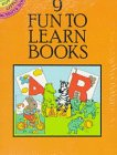 [???]: Nine Fun to Learn Books