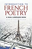 Appelbaum, Stanley: Introduction to French Poetry: A Dual-Language Book