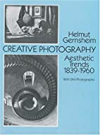 Creative Photography: Aesthetic Trends…