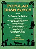 Leniston, Florence: Popular Irish Songs