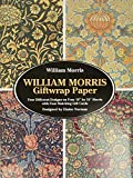 Morris, William: William Morris Giftwrap Paper