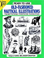 Old-Fashioned Nautical Illustrations by…