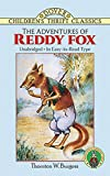 Burgess, Thornton: Adventures of Reddy Fox