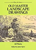 Spero, James: Old Master Landscape Drawings: 45 Works